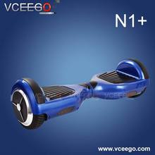 VCEEGO 2 wheel standing self balance scooter charger for electric scooter