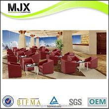 High quality most popular hotel lobby furniture designs sofa