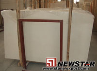 Crema Bello Marble Slabs,Tiles - New Product
