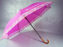 advertising promotion gift straight umbrella