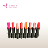 lipstick manufacturers korena aluminum tube lipstick tint stick lip colors