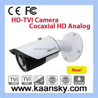 New Arrival Day Night Vision Bullet cctv Security Camera warehouse direct