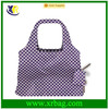 Factory produce custom expandable recyclable shopping bags