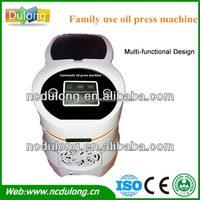 cold pressed virgin coconut oil process machine DL-ZYJ06 on sale