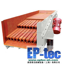 High quality Electronic vibrating feeder from shanghai