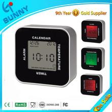 Sunny Wholesale 4 Sided Digital Clock