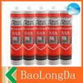 Sellador de silicona precio/barato pegamento adhesivo/secado rápido acético sellador de silicona