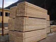 pine timber material