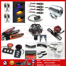 High quality motorbike hid h1 short bulb with best price for sale