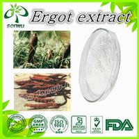 Pure natural Ergot extract alkaloid /ergot alkaloid powder