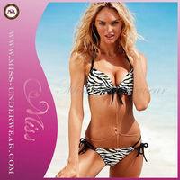 High Quality Print Bikini New Model