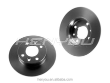 Casting Iron Brake Disc Rotor For Renault Twingo 7700 716 947 With Compertitive Price