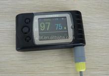 [Bluetooth] EBT 60CW CE FDA OLED Pulse Rate Oxygen Blood SPO2 Oximeter Monitor Adult Sensor Wireless bluetooth USB port