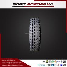 7.50R16 all steel radial truck tyre for commercial vans and light trucks