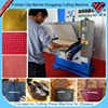 Chinese suppliers leather embossing machine for leather processing factory