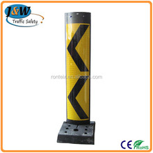 Hot New Products for 2015 Collapsible Delineator Bollard for Road Barricade