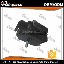 Hot selling Auto engine mounting 12361-17020 for TOYOTA