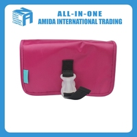 Travel to receive multi-function toiletry bags