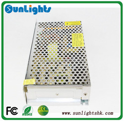 12V power supply circuit 80W LED switch power supply