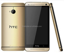 4.7inch touch screen cell phones in stock original HTC one M7