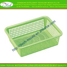 2014 high quality plastic laundry basket with handle plastic laundry basket with lids