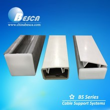 Unstrut P1000T Galvanized U Shaped Hot Rolled Channel Steel (UL, IEC, SGS and CE)