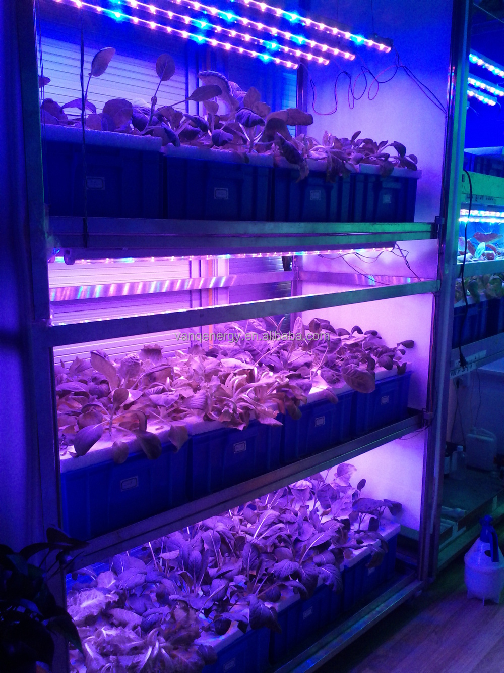 2015 Factory Price High Power Led Grow Light 20w Led Tube