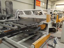high density black 19mm PVC foam sheet