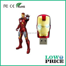 New product the avengers usb flash drive wholesale alibaba express