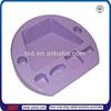 TSD-A989 elegant perfume vacuum formed display trays/ vacuum formed blister tray/ vacuum formed packaging tray