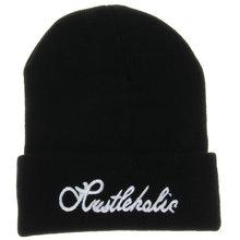 Beanie Winter Hat Fashion Beanies For Men And Women Bonnet Gorro Invierno Warm Skullies Cotton Knitted Caps