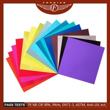 2015 High quality plastic products non-toxic pp sheet