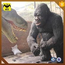 HLT Animatronic Animal Model King Kong Model