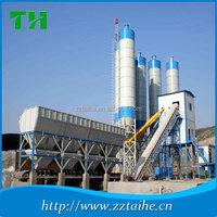 Competitive price ! mobile concrete batching plant price HZS25-HZS240,asphalt mixing plant