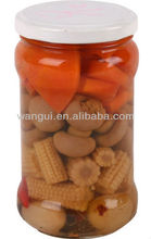 Breakfast Canned Foods Product