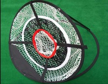 High quality portable golf chipping net