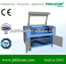big discount jinan Lifan mini stamp laser machine FLDJ-6090