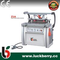 Z1A Wood horizontal hole Drilling Machine