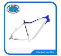 frames 7005 mountain bike frame made by factory with over 20 years experience in making bike frames