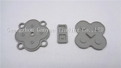 For NDSI Conductive Button Rubber