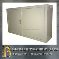 customized new electric surface box/enclosure fabrication made in china