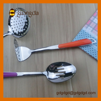 18/0 Stainless Steel Cookware With Plastic Handle
