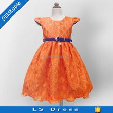 latest dress designs loveliness child prom beautiful girl baby princess dress