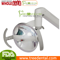 TR-969 Connection Diameter 22mm Dental LED Operation Lamp For Dental Chair,Removeable handles,dental led operatory light
