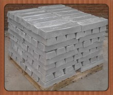 Good price Aluminium Ingot 99.7%