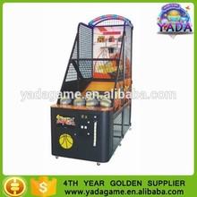Electronic Basketball Shooting Machine For Sale