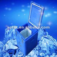 50L Plastic Protable Vaccine Transportation Cold Box