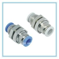 pneumatic components - IPM(Quick Connecting Tube Fittings)