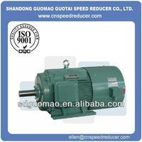YVF2 series Variable Speed Adjustable Electric Motors