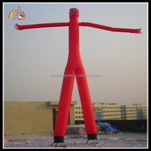 Best quality advertising inflatable mini air sky dancer for sale